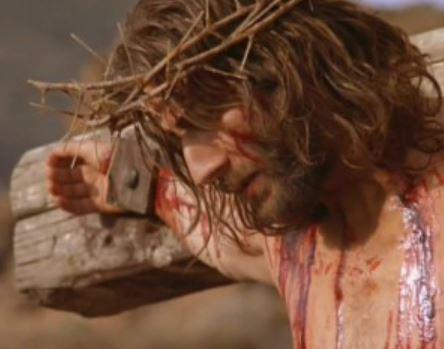 crucifixion jesus