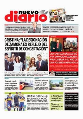 DiarioSantiago